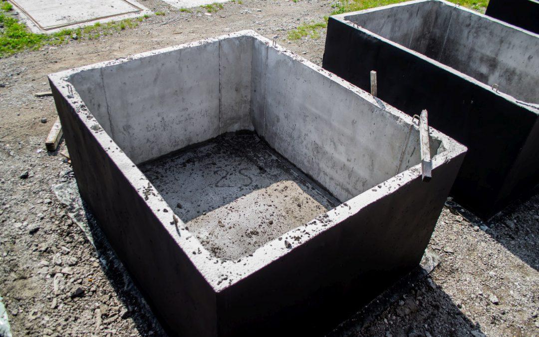 Gdzie kupić szambo betonowe?